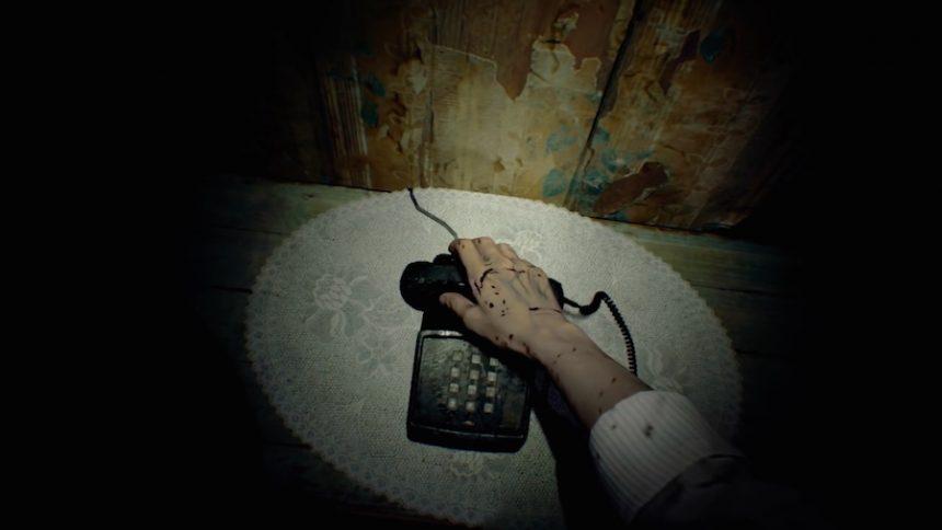 Resident Evil 7 Teasers
