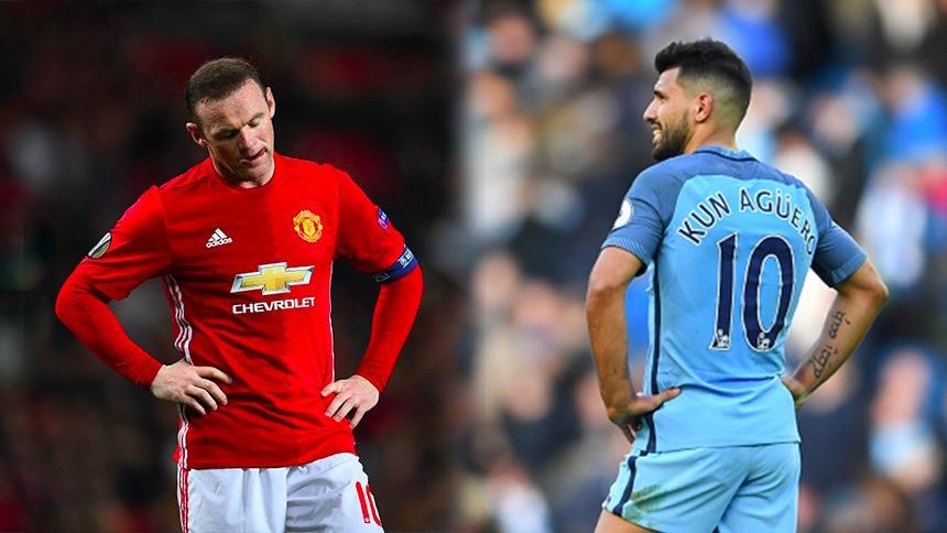 Previo a su juego en la copa, los equipos de Manchester están en crisis