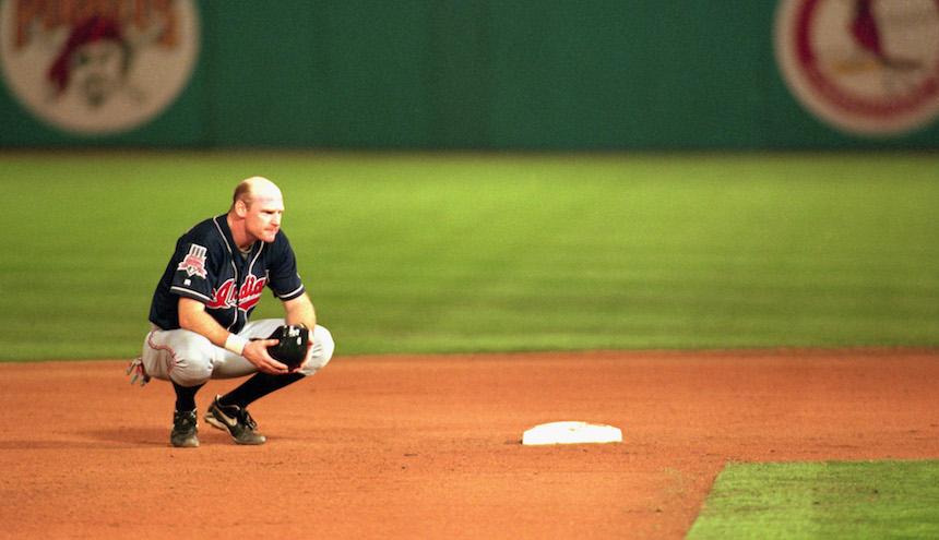 Los Cleveland Indians dejaron pasar la oportunidad de ganar la Serie Mundial de 1997