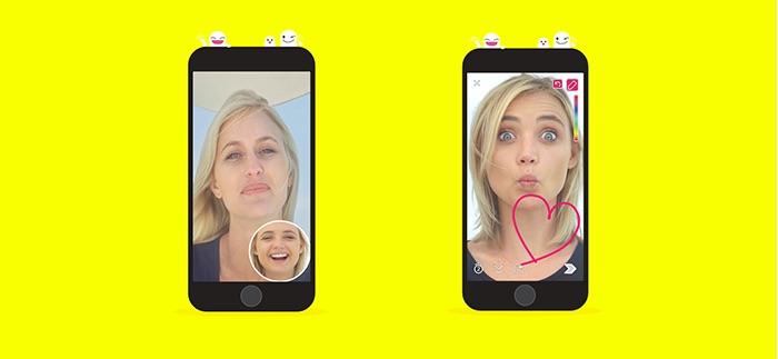 Snapchat Edición