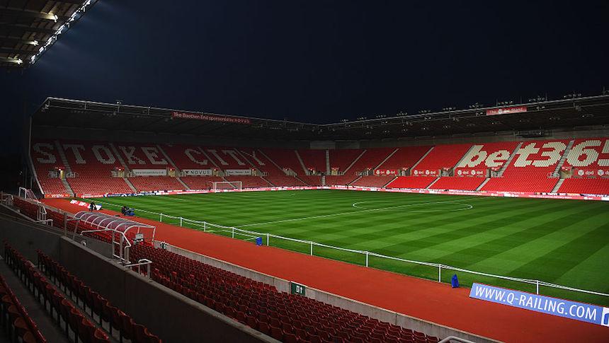 EN VIVO: Stoke City y Swansea buscan salir de los puestos de descenso