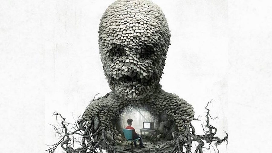 SyFy Películas de Terror