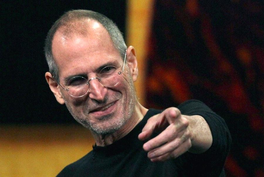 Estos son los 20 discos que Steve Jobs puso en el primer iPod