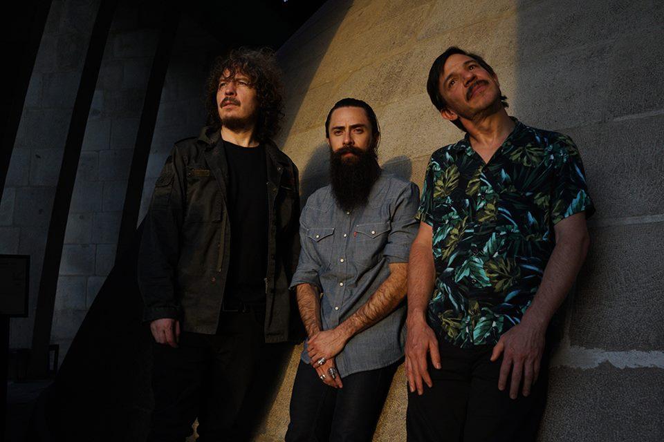 Entrevista con TITAN: una banda que llegó adelantada a su época