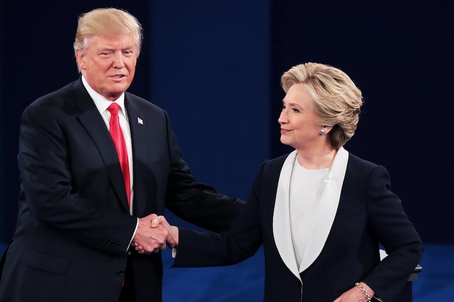 71,6 millones de telespectadores presenciaron este miércoles el tercer y último debate presidencial en Estados Unidos, efectuado en la Universidad de Las Vegas, confirmó hoy Nielsen