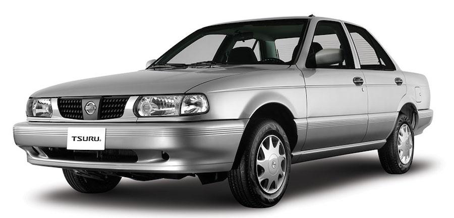 Adiós vaquero: Nissan dejará de producir los Tsuru