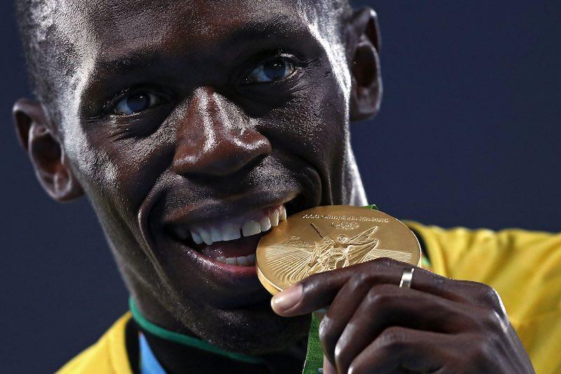 Usain Bolt ya tiene fecha para decirle 'adiós' a la pista