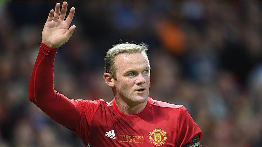 Inter de Milan estaría interesado en los servicios de Wayne Rooney