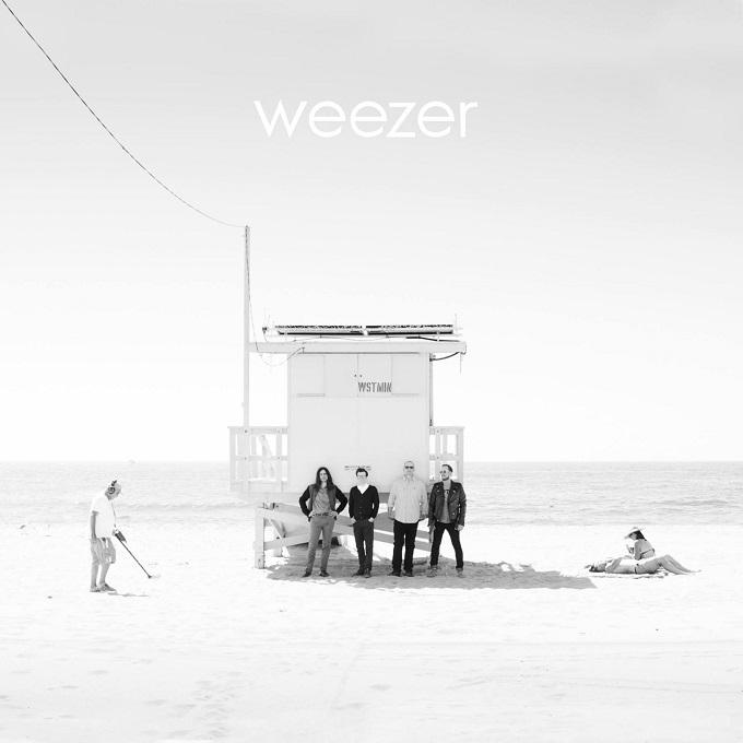 weezer-white-album