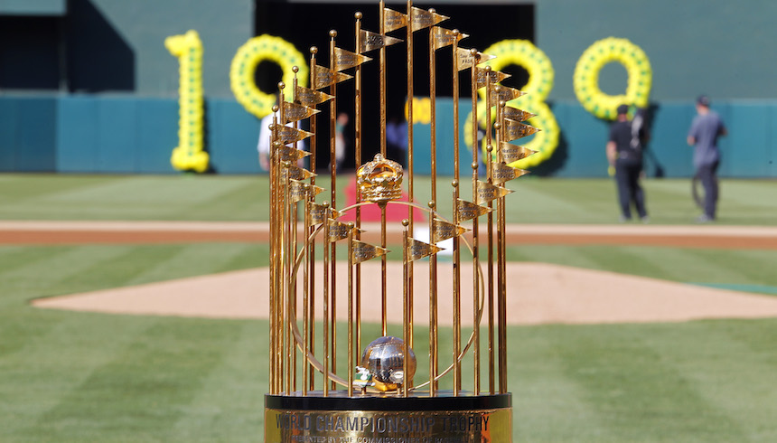 world-series-throphy