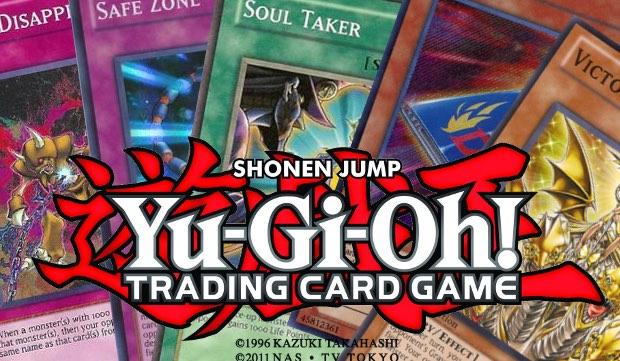 Yu Gi Oh! Trading Card Game