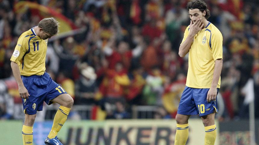 Aunque ha marcado goles a nivel internacional, no ha logrado que su escuadra trascienda