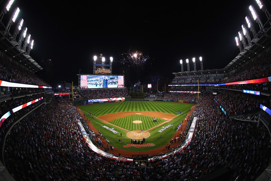 Party Like It's 1908: Todo esto pasó desde el último titulo de los Cubs
