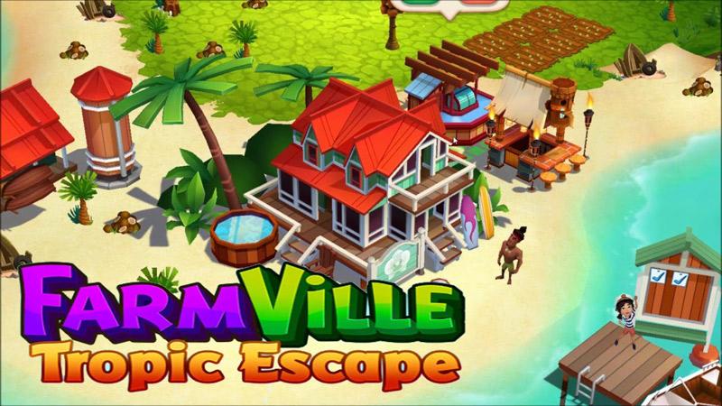 Fatmville Tropic Escape