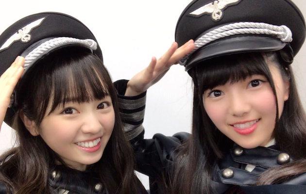 Grupo de J-Pop causa polémica por disfrazarse de nazis