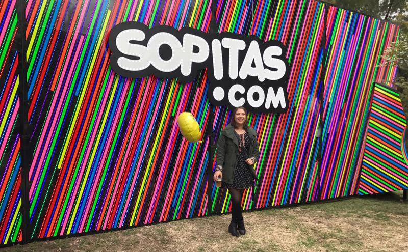 Sigue en vivo lo mejor del Festival Corona Capital 2016