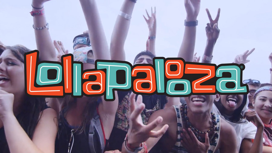 Muse, Arcade Fire y The Killers serán los headliners de Lollapalooza 2017