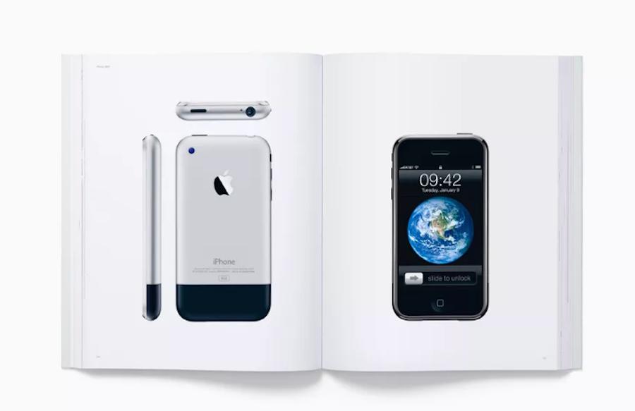 Apple vende un libro en 300 dólares
