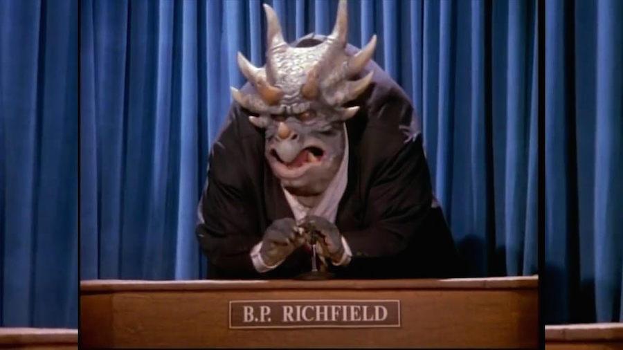 B.P. Richfield
