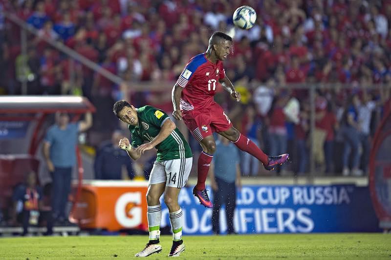 FOTOS: No hubo goles en el Rommel Fernández… pero sí muchas patadas
