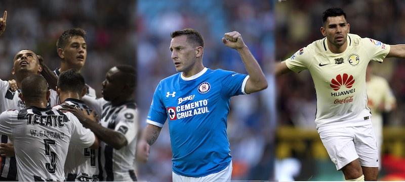Fiesta de goles en Monterrey, el Azul no 'cruzazulea' y lo que nos dejó la Liga MX