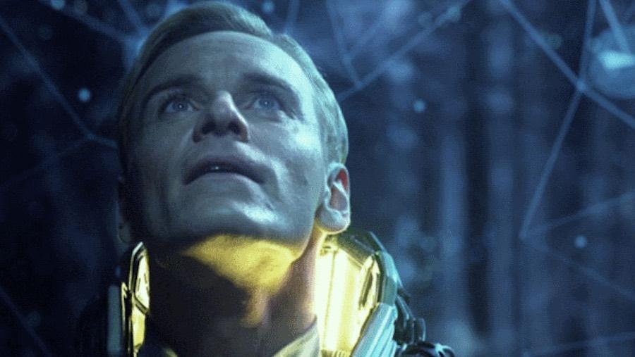 El androide David