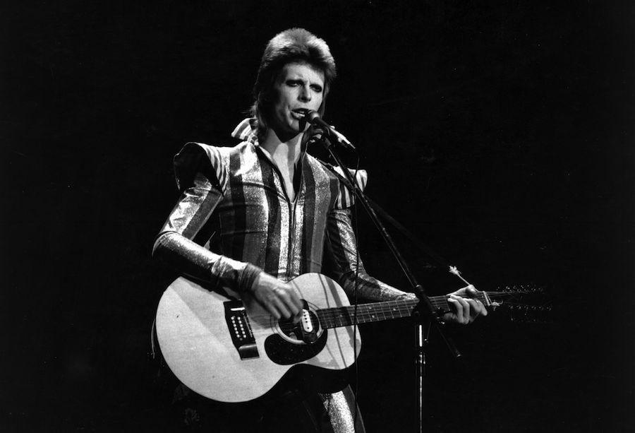 La BBC estrenará documental con material inédito de David Bowie