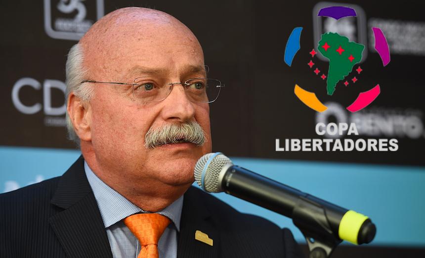En 10 frases el por qué los equipos de la Liga MX ya no jugarán Copa Libertadores