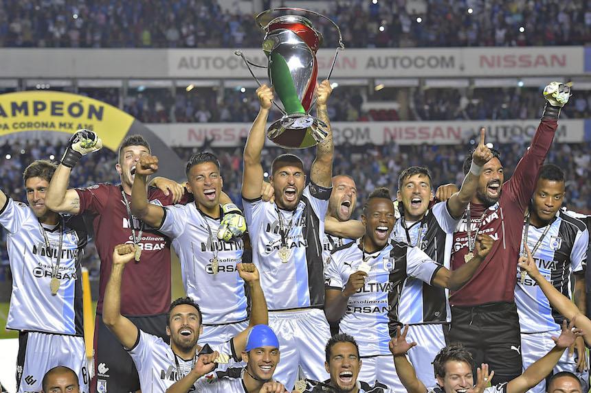 ¿Y la grandeza? Chivas perdió la Copa MX ante Querétaro