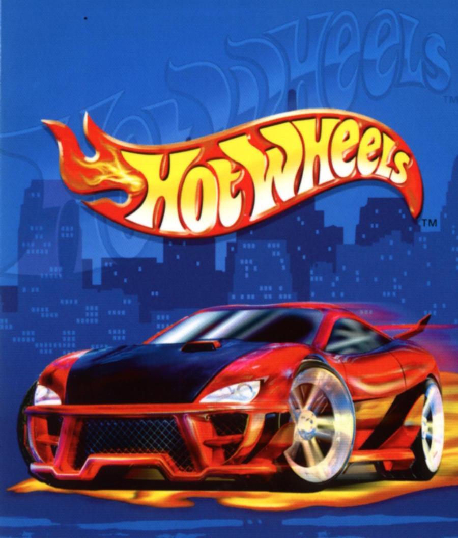 Hot Wheels Colección 1969