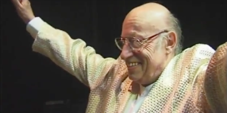 "Muere Jean-Jacques Perrey, creador del tema de ""El chavo del 8"""