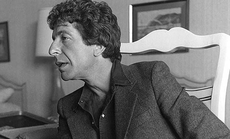 La causa de muerte de Leonard Cohen ha sido revelada