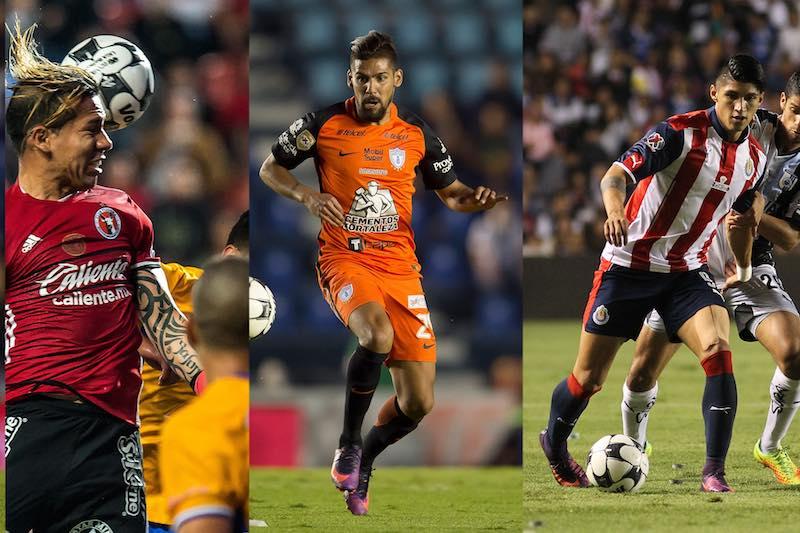 ¡Todo lo que debes saber de la última jornada en la Liga MX!