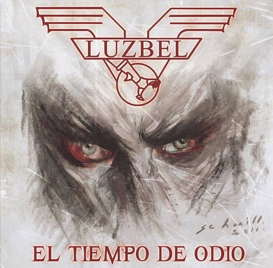 Luzbel presenta su nuevo disco: El Tiempo de Odio