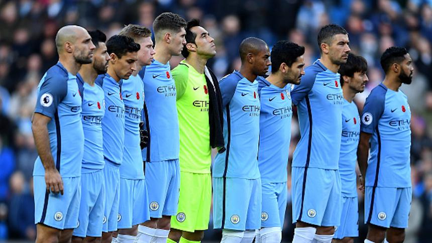 Aficionados del Manchester City dijeron quién es el culpable de su crisis