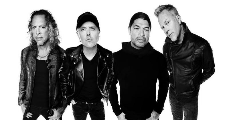 Metallica, Chemical Brothers y Chet Faker en las canciones que tienes que escuchar esta semana