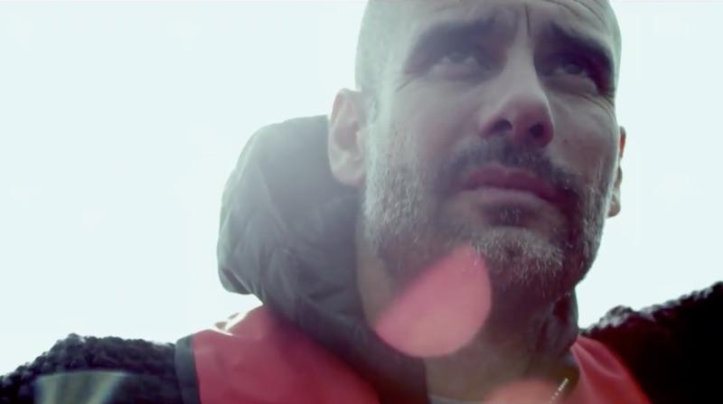 Pep Guardiola: al rescate de los refugiados del Mediterráneo