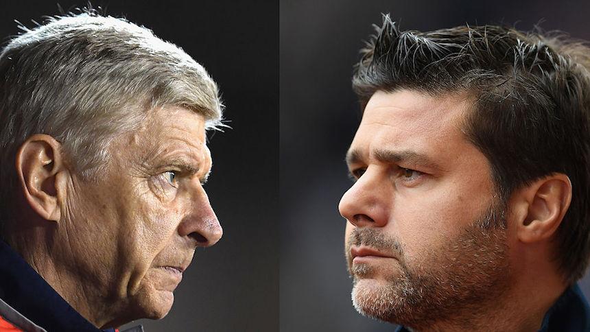 Arsenal vs. Tottenham, uno de los clásicos más pasionales en Inglaterra