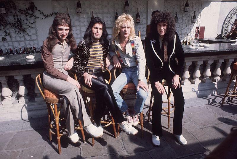 ¡Escucha la primera presentación que Queen hizo para radio!