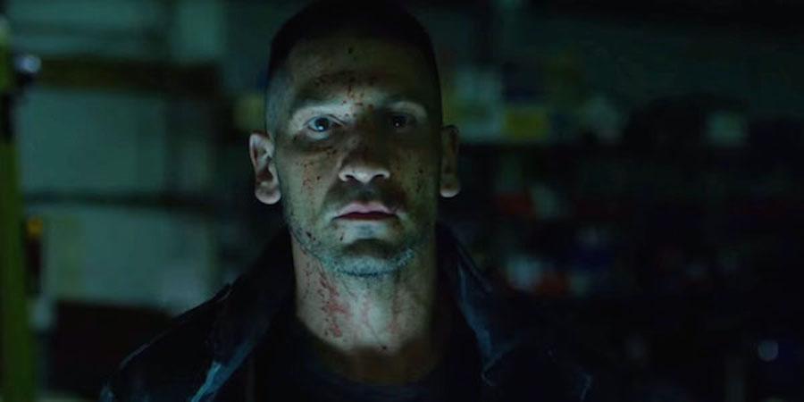 The Punisher - Joe Bernthal