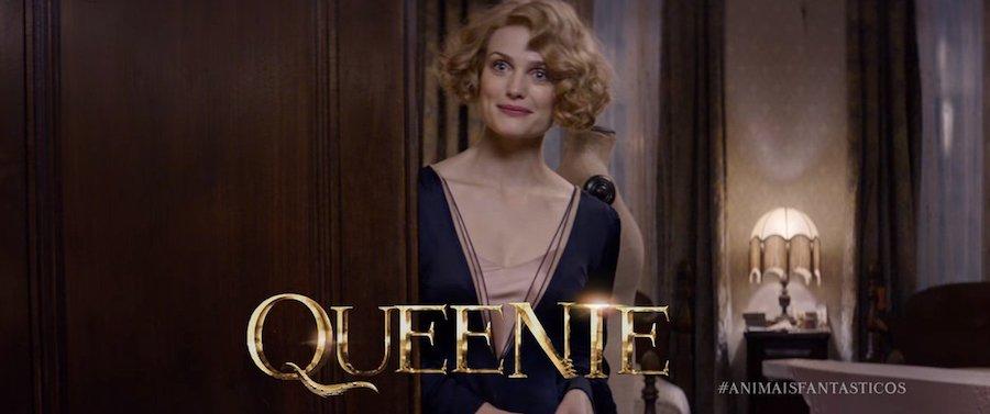 Queenie Godlstein