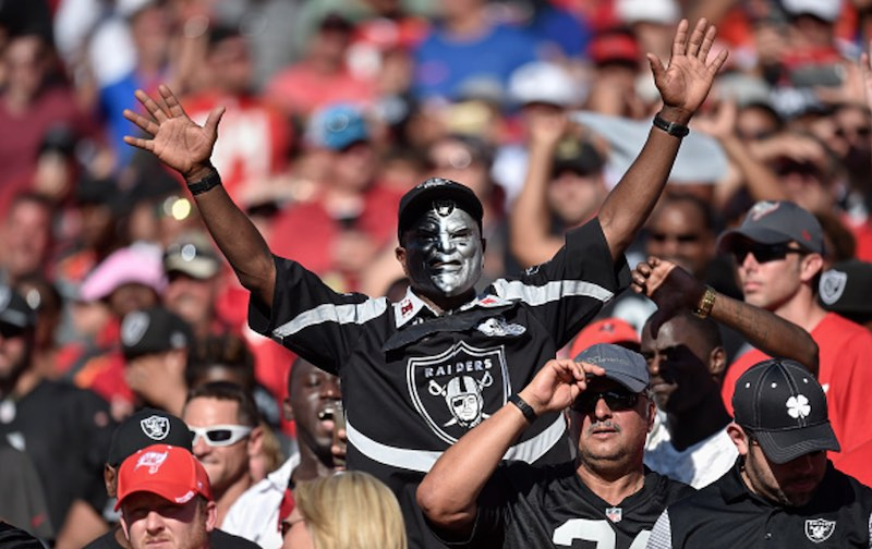 ¡La NFL dice que México tiene la segunda mayor cantidad de aficionados al americano!
