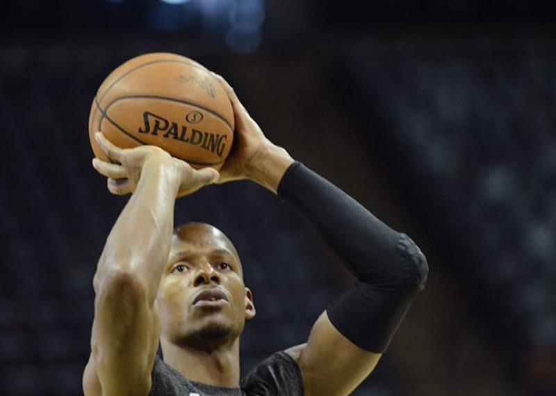 Ray Allen le dice 'adiós' al basquetbol de manera profesional y se despide de la NBA