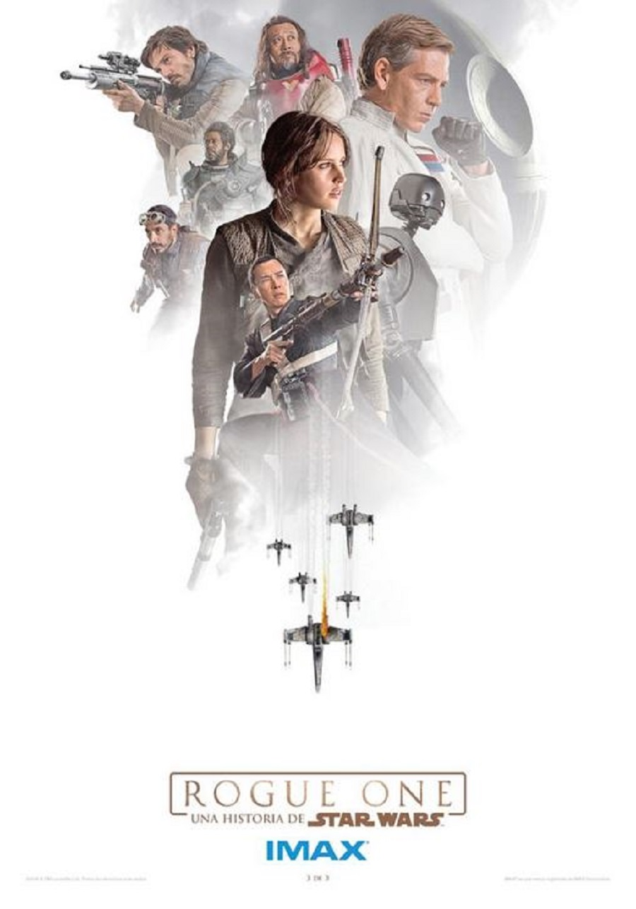 Póster - Rogue One