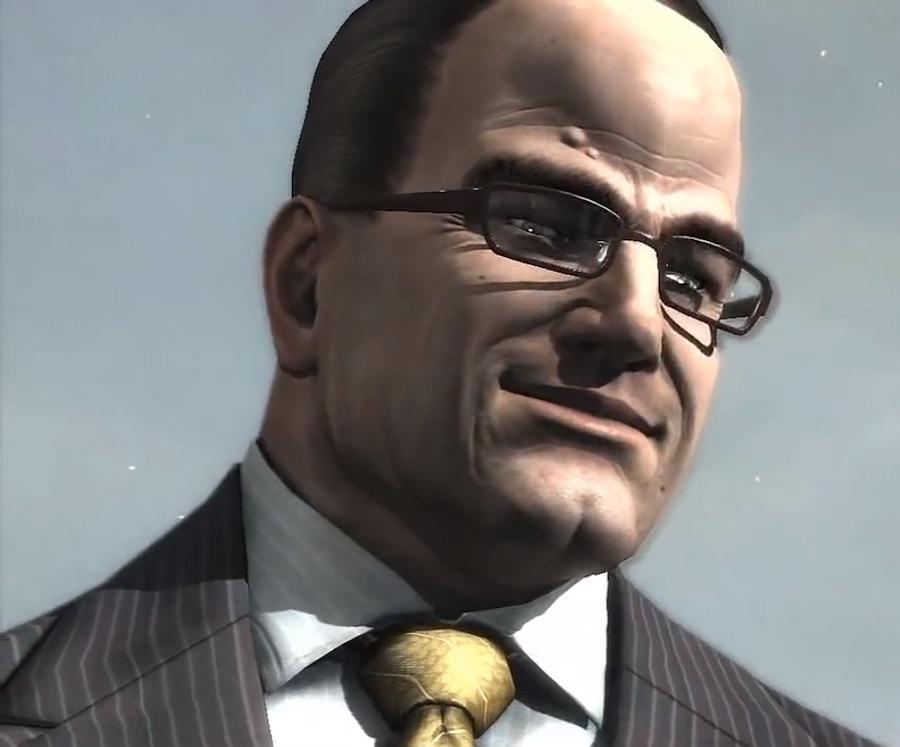 Senador Armstrong