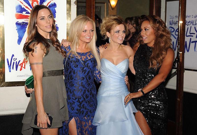 ¡Descubre qué integrante de las Spice Girls eres con esta trivia!