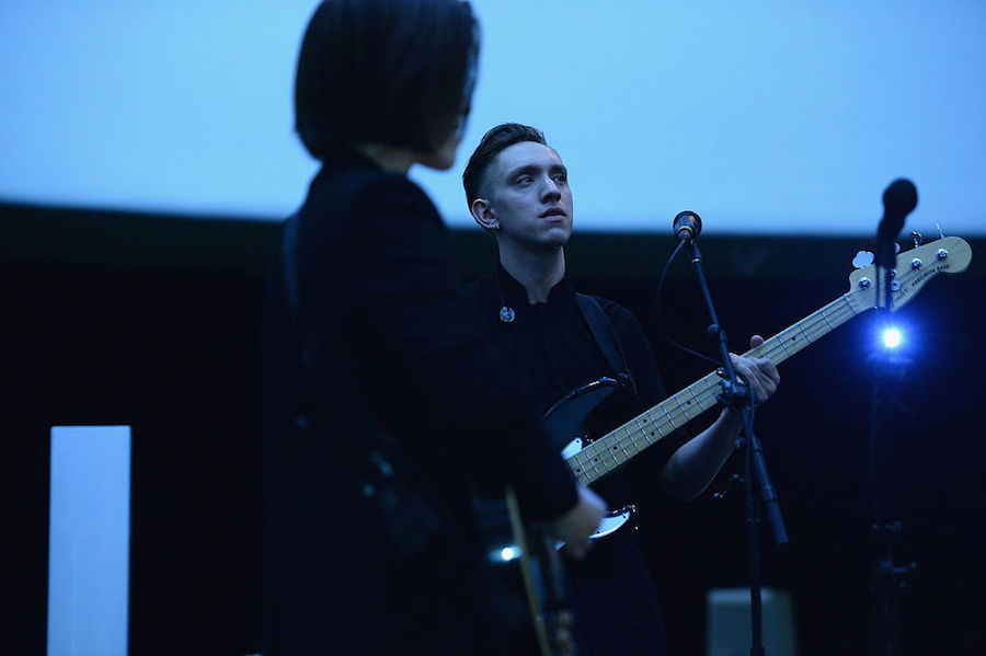 The xx comparte un misterioso adelanto con música nueva