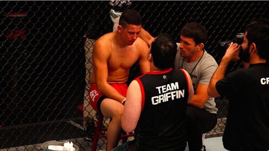 Fuerza azteca: Los mexicanos que estarán rifándose en la UFC Fight Night México