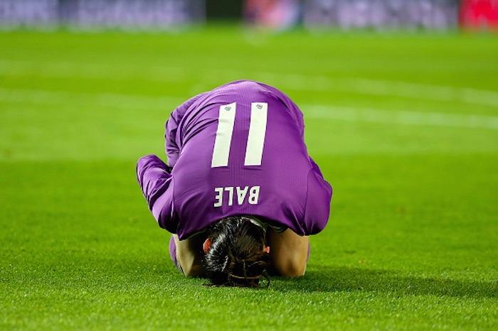"""Se descarrila el """"Expreso de Cardiff"""": Bale fuera hasta abril"""