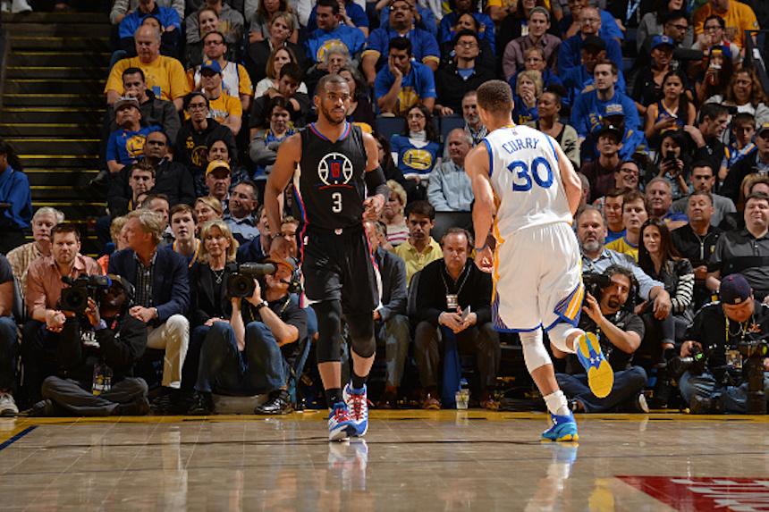 Imperdible: Los tres juegos de NBA que tienes que ver esta semana